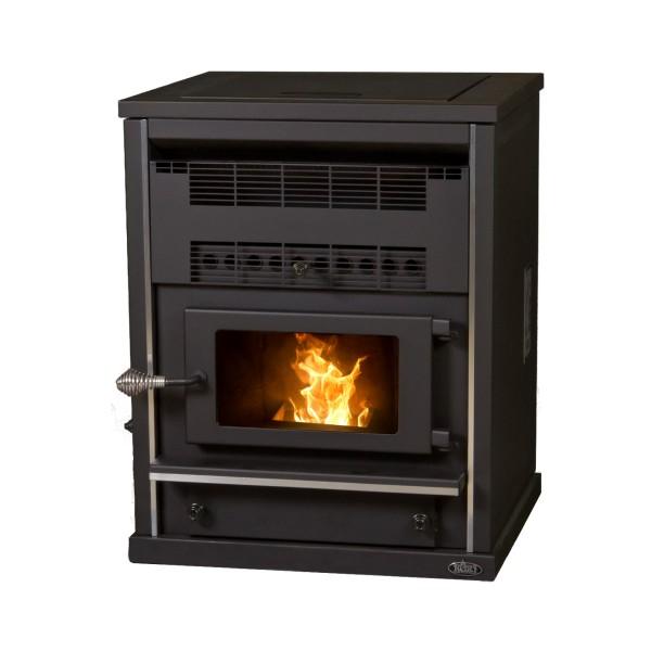 Shop Heater Pellet Stove Ksh 120 Dx Groupe Multi